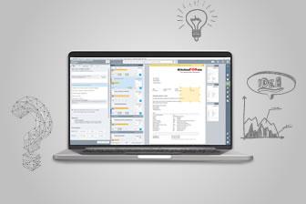 Что делает PaperOffice особенным